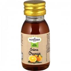 Natuurlijk sinaasappel aroma 60 ml