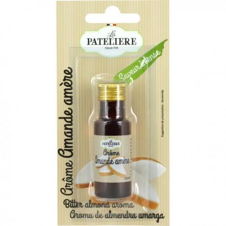 Bitter amandel aroma 20 ml