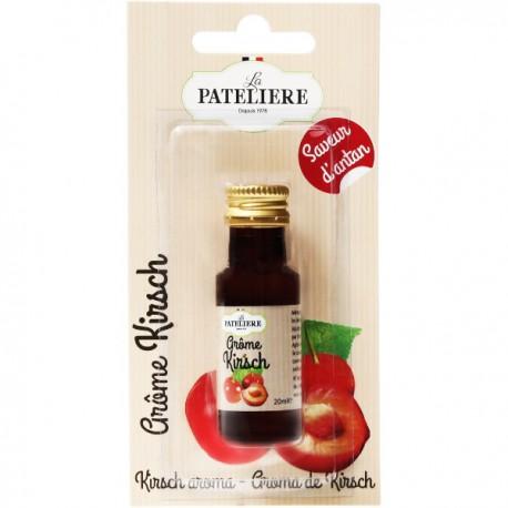 Kirsch aroma 20 ml