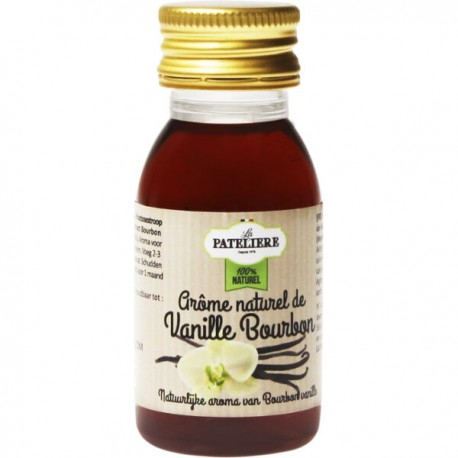Natuurlijk Vanillearoma 6% 60 ml