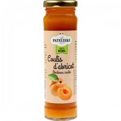 Coulis d'Abricot 165g