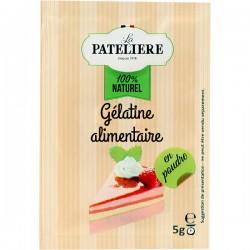 Gelatinepoeder voor levensmiddelen 20 g