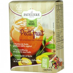 Pecti'fruits poeder 20g