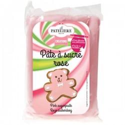 Roze suikerpasta  250g