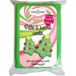 Groene suikerpasta  250g