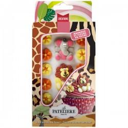 Suikerfiguren dieren