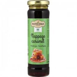 Nappage caramel BIO 190g