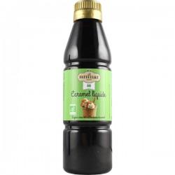 Caramel liquide BIO 250ml