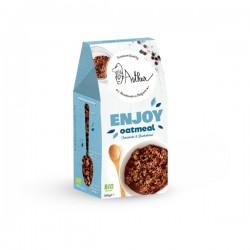 Chocolade boekweit havermout (ENJOY) BIO 350g