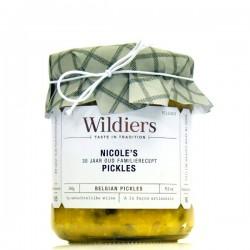 Pickles 285g