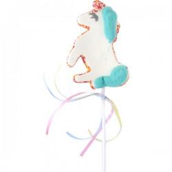 Unicorne Marshmallow pop 35g