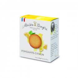Fondants Citron 60g