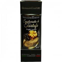 Strooibare truffel en champignon poeder 30g