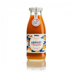 Nectar van abrikozen uit de Roussillon BIO 25cl