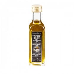 Extra zuivere olijfolie met witte truffel 100ml