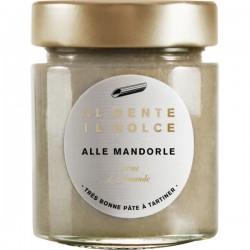 Crème d'amandes 150g