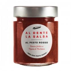 Pesto rood 135g