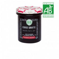 BIO Confiture de Cerise Griotte 230 g