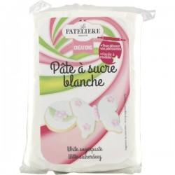 Pâte à sucre blanche 150 g