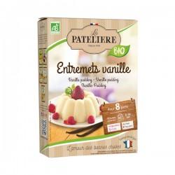 Préparation pour flan entremêt vanille 115 g