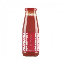 Tomatenpuree in glazen pot 680g