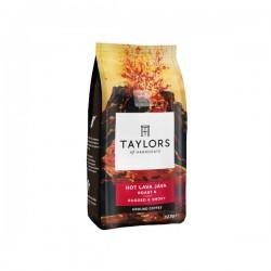 Geroosterde & gemalen Hot Lava Java koffie 227g