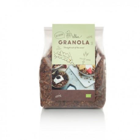 Granola Zoete Honing 1kg