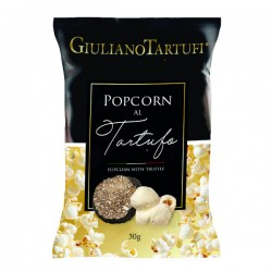 Popcorn met truffel 30g