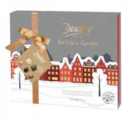 Belgische selectie koekjesdoos kerst '20 420g