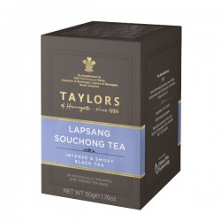 Lapsang Souchong thee 20s