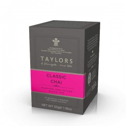 Classic Chai thee 20s