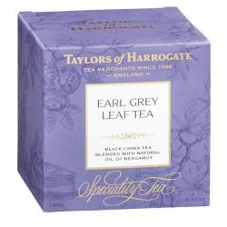 Earl Grey losse thee cartons 100g