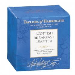 Scottish Breakfast losse thee cartons 100g