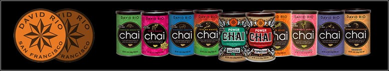 David Rio Chai from San Francisco