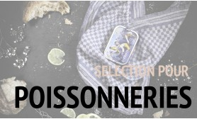 Selection pour poissonneries