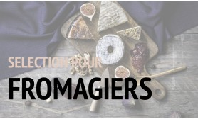 Selection pour fromageriers